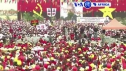 Manchetes Africanas 3 Fevereiro 2017: Eduardo dos Santos anuncia afastamento da presidência