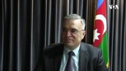 İlqar Məmmədov: Azərbaycanda kimin nə qədər rüşvət aldığı məlumdur