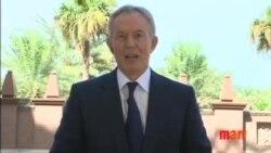 تونی بلر: حوادث اخیر عراق در هر صورت اتفاق می افتاد
