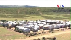 Displaced in Kenya Hope for Justice Without ICC