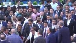 88. İzmir Enternasyonal Fuarı Başladı