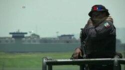"Recorrido por la celda de ""El Chapo"""