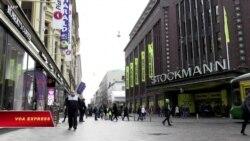 VN dẫn đầu các nước có sinh viên du học ở Phần Lan