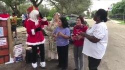 Organizaciones del sur de la Florida se acercan a oficinas de ICE para apoyar a inmigrantes