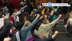 Manchetes mundo 1 junho: Manifestações nos EUA devido à morte de George Floyd