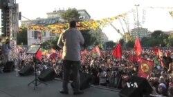 Doğu Anadolu'da Askeri İnşaatlar Barışa Tehdit