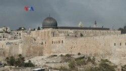 Israel-Palestina Semakin Jauh dari Perdamaian
