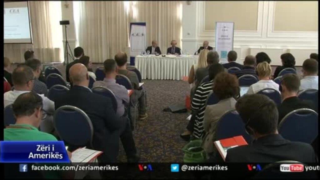 Shkup: Konferencë për reformat ligjore në Ballkan
