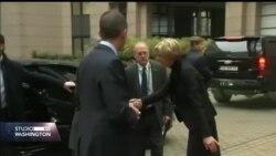 Državni sekretar SAD-a u Evropi na susretu sa evropskim i NATO saveznicima