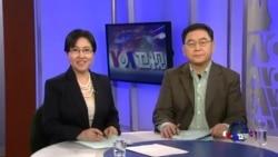VOA卫视(2014年4月7日 第二小时节目)