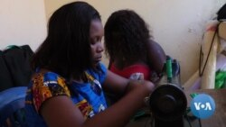 Guinea Bissau Women Entrepreneurs Share Ideas, Expand Business
