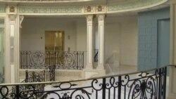 美国万花筒:洛杉矶超级豪宅热卖;参观袖珍博物馆