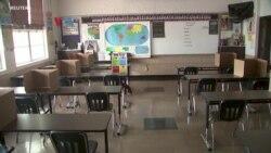 Warung VOA: Siap-siap Kembali ke Sekolah