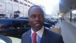 Interview With Tawana Mugwira on Bond Notes