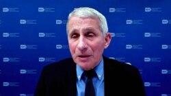 EE.UU. investiga síntomas persistentes del coronavirus