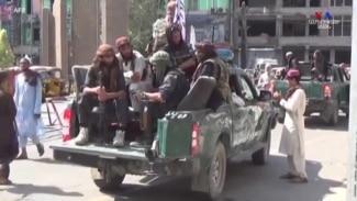 Աֆղանստանում թալիբները կախաղան են բարձրացրել ենթադրյալ առեւանգողների մարմինները