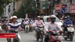 Hà Nội, HCM lọt vào Top 10 thành phố năng động nhất thế giới
