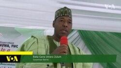 An Yi Zaman Tattauna Makomar 'Yan Boko Haram Da Ke Mika Wuya a Jihar Borno