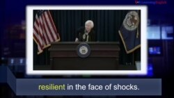 News Words: Resilient