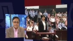 VOA卫视(2012年8月29日 第二小时节目)