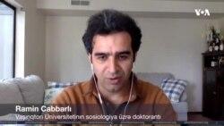 Ramin Cabbarli:İranda prezident seçkiləri ilə bağlı azərbaycanlılar da ümumi boykot fikrini dəstəkləyir