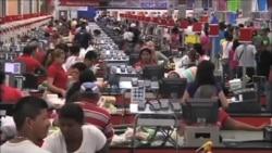 Venezuela tiene la canasta básica más cara del mundo