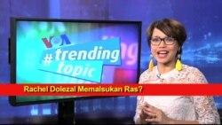 Rachel Dolezal Memalsukan Ras?