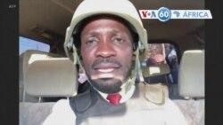 Manchetes africanas 8 Janeiro 2021: Bobi Wine apresenta queixa contra Presidente Museveni