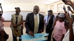 Botswana: Mokgweetsi Masisi vainqueur des élections générales