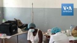 Forte augmentation de vaccinations au Sénégal face au variant Delta