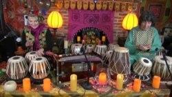 Tabla for Two: Kolaborasi Perkenalkan Alat Musik Afghanistan