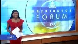 Washington Forum du 22 decembre 2016: Fin de mandat pour Joseph Kabila