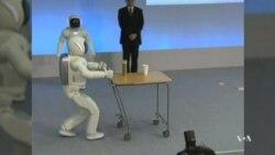 หุ่นยนต์กำลังเข้ามามีบทบาทมากขึ้นในชีวิตประจำวัน