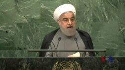 中东议题联大会议焦点