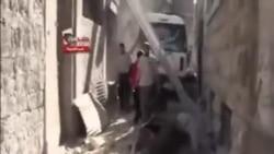 聯合國官員呼籲對敘利亞實施武器禁運