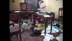 Kinshasa appelle les prisonniers évadés à regagner la prison (vidèo)
