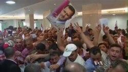 Assad Re-election Virtually Assured
