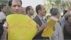 روز جهانی کارگر در ایران؛ تداوم اعتراضات و بازداشت فعالان کارگری
