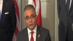 奧巴馬將會見突尼斯總統埃塞卜西