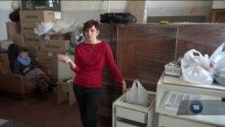 Агентство США з міжнародного розвитку допомагає українським жінкам-переселенкам розпочати бізнес. Відео