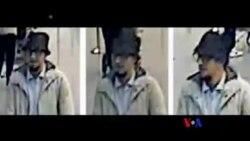 布魯塞爾爆炸案第三名疑兇被捕
