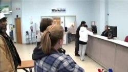 美国国会本周重点:失业补助