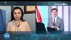 Toshkent-Vashington: Oq uy, Tramp impichmenti va tashqi siyosat