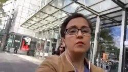 Live: Редакция CNN в Нью-Йорке возобновила работу