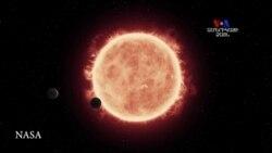 ԲԱՐԻ ԼՈՒՅՍ. Արամ Ավետիսյան` Կա արդյո՞ք կյանք այլ մոլորակներում: Հարցազրույց NASA-ի ծրագրի ղեկավար, աստղագետ Վլադիմիր Այրապետյանի հետ
