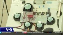 Mjekët testojnë plazmën nga individët që i mbijetuan koronavirusit