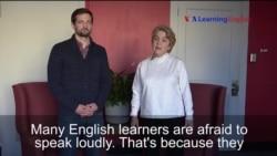 Lesson 40 Pronunciation Practice