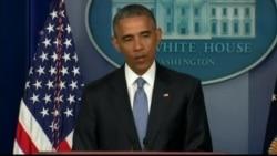 US Obama Al-Qaida
