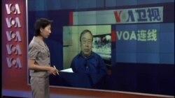 VOA连线: 北京市领导层变动
