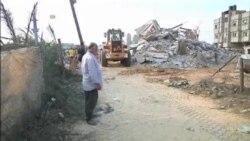 حماس بار دیگر آتش بس را رد کرد